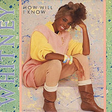 How Will I Know - Whitney Houston - The 80s Rocks